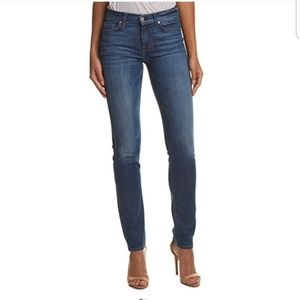 7 for All Man Kind skinny jean